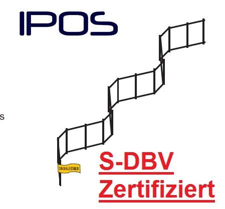 Schlange 40 cm - DBV - Abstandhalter